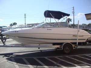 Used Wellcraft 21SL Cuddy Cabin Boat For Sale
