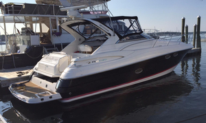 Used Regal 3560 Commodore Sports Cruiser Boat For Sale