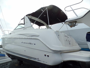Used Monterey 302 Sports Cruiser Boat For Sale