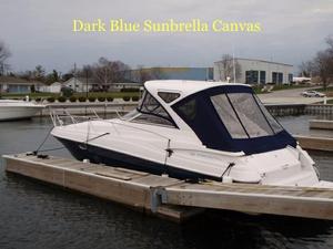 Used Regal 3760 Commodore Cuddy Cabin Boat For Sale
