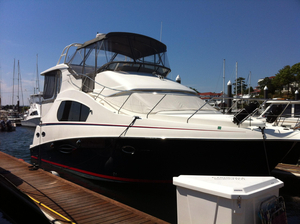 Used Silverton Motoryacht Motor Yacht For Sale
