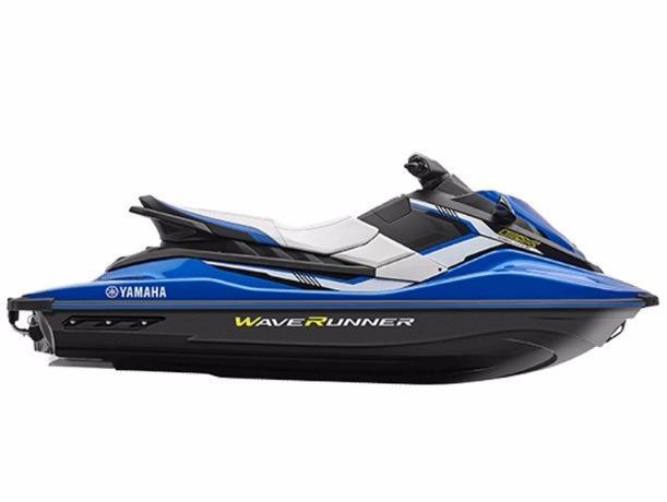 2017 new yamaha waverunner ex deluxe personal watercraft for Yamaha ex waverunner