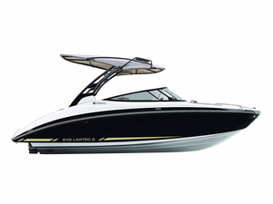 Used Yamaha 242 Limited S E-Series Bowrider Boat For Sale