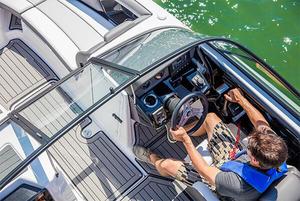 New Yamaha 212 LTD Bowrider Boat For Sale