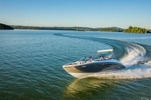 New Yamaha 242 LTD E Bowrider Boat For Sale