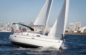 Used Beneteau 331 Sloop Sailboat For Sale