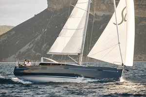 New Beneteau Sense 51 Cruiser Sailboat For Sale