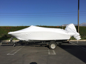 New Sea Ray SPX 190 OB Runabout Boat For Sale