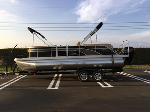 New Bennington 22 SSRXFB Pontoon Boat For Sale