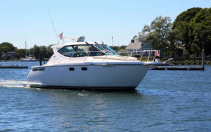 Used Tiara 3500 Sovran Motor Yacht For Sale