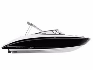 New Yamaha SX240 Jet Boat For Sale