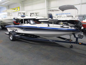 Used Procraft Pro 185 SC Saltwater Fishing Boat For Sale