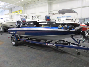 Used Javelin 369 SE Bass Boat For Sale