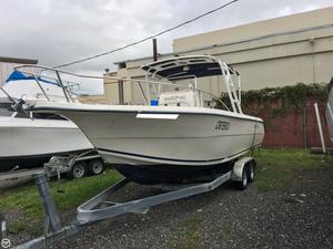Used Sea Fox 257 Center Console Center Console Fishing Boat For Sale