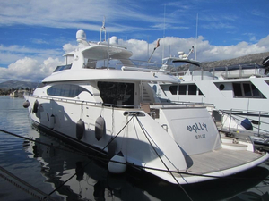Used Maiora 29 Motor Yacht For Sale