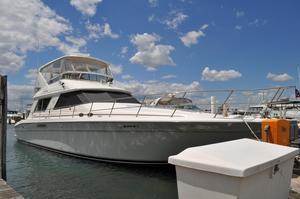 Used Sea Ray 550 Sedan Bridge550 Sedan Bridge Motor Yacht For Sale
