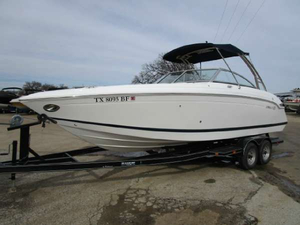 Used Cobalt Boats 276 Bowrider Boat For Sale