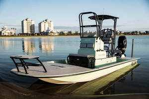 New Scb Recon Flats Fishing Boat For Sale
