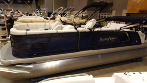 New Aqua Patio 235 EL Pontoon Boat For Sale