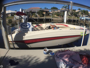 Used Southwind 210SD Deck Boat For Sale