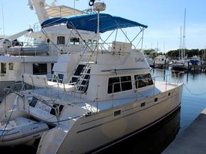 Used Pdq Passagemaker Catamaran Boat For Sale