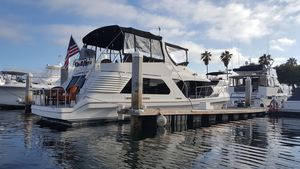 Used Bluewater Islander 50 Motor Yacht For Sale