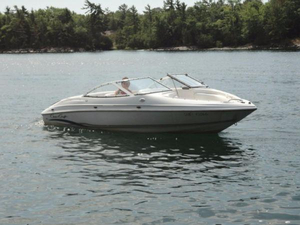 Used Chris-Craft Concept Sport BR Bowrider Boat For Sale
