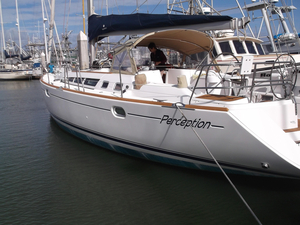 Used Jeanneau Sun Odyssey 49 Performance Racer and Cruiser Sailboat For Sale