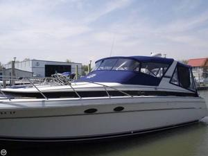 Used Wellcraft St Tropez Express Cruiser Boat For Sale
