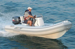 New Ab Inflatables Oceanus 12 VST Inflatable Boat For Sale
