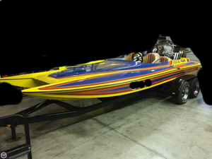 Used Eliminator Daytona High Performance Boat For Sale