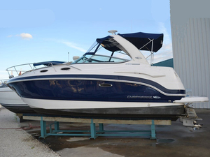 Used Chaparral Signature Cuddy Cabin Boat For Sale