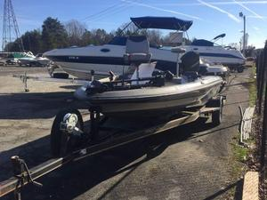 Used Pro Craft 168 Freshwater Fishing Boat For Sale
