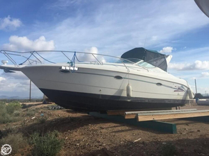 Used Silverton Express 310 Express Cruiser Boat For Sale