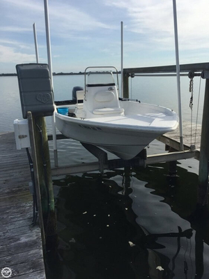 Used Nautic Star 19XS Center Console Fishing Boat For Sale