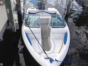Used Rinker Captiva 186 OB Bowrider Boat For Sale