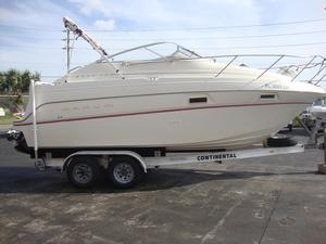 Used Maxum 2400 Cuddy Cabin Boat For Sale