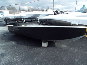 Used Lowe 1667 Utility Boat For Sale