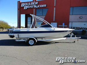 Used Bayliner Capri 1850 Bowrider Boat For Sale