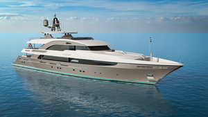 New Trinity Motor Yacht For Sale