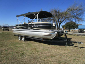Used Bennington 2275GLi Pontoon Boat For Sale