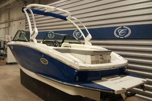 New Cobalt Boats CS1 Runabout Boat For Sale
