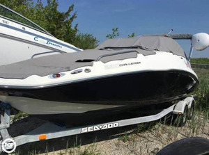Used Sea-Doo 230 Challenger SE Jet Boat For Sale