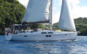 Used Hanse 505 BOAT SHOW OPPORTUNITY Cruiser Sailboat For Sale