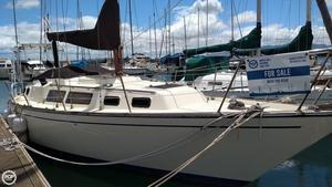 Used S2 Yachts 36' (11.0) Center Cockpit Aft Cabin Sloop Sailboat For Sale