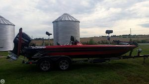 Used Legend ALPHA 211 LE Bass Boat For Sale