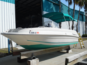 Used Regal 200 Destiny Bowrider Boat For Sale