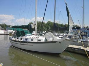 Used Pacific Seacraft 31 Sloop Sailboat For Sale