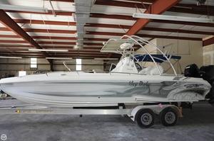 Used Glasstream 273 SCX Center Console Fishing Boat For Sale