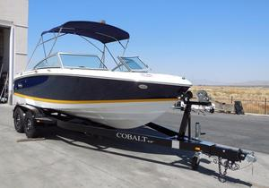 Used Cobalt Bowrider Boat For Sale